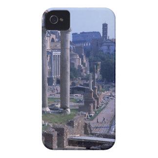 Foro Romano 2 iPhone 4 Cover