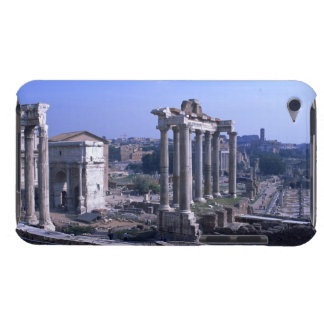 Foro Romano 3 Barely There iPod Covers