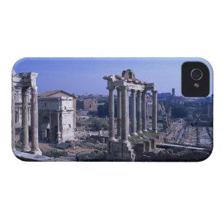 Foro Romano 3 Case-Mate iPhone 4 Case