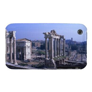 Foro Romano 3 iPhone 3 Case-Mate Case