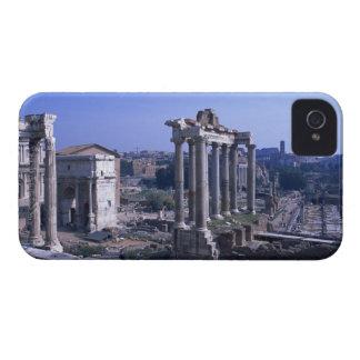 Foro Romano 3 iPhone 4 Cover
