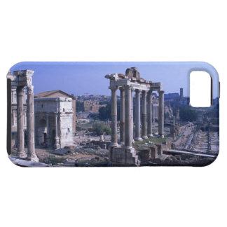 Foro Romano 3 iPhone SE/5/5s Case