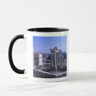 Foro Romano 3 Mug
