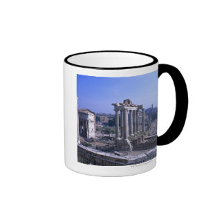 Foro Romano 3 Coffee Mugs