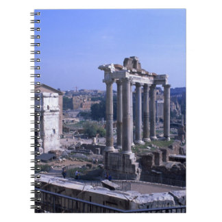 Foro Romano 3 Notebook