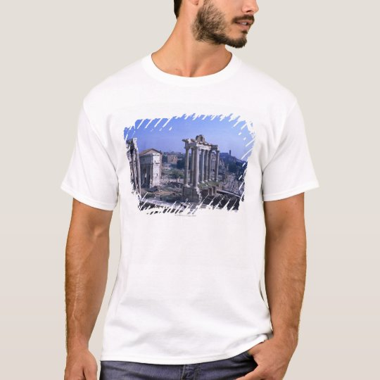 Foro Romano 3 T-Shirt