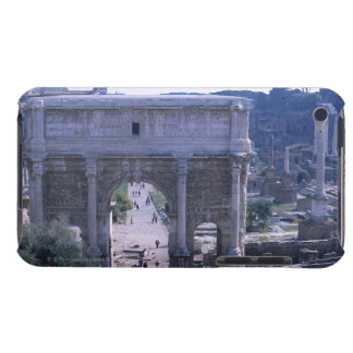 Foro Romano 4 Barely There iPod Covers