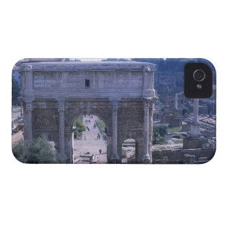 Foro Romano 4 iPhone 4 Covers