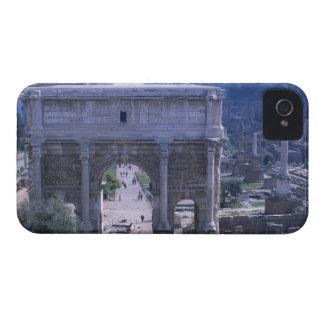 Foro Romano 4 Case-Mate iPhone 4 Cases