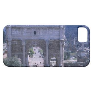 Foro Romano 4 iPhone SE/5/5s Case
