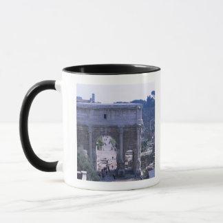 Foro Romano 4 Mug