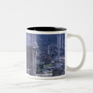 Foro Romano 4 Coffee Mug
