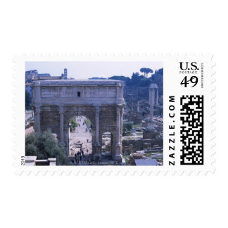 Foro Romano 4 Postage