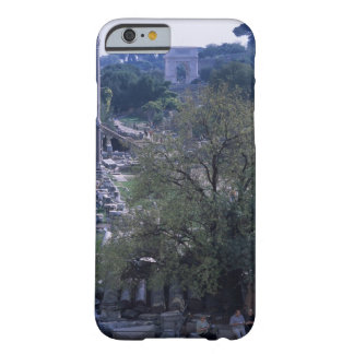 Foro Romano Barely There iPhone 6 Case