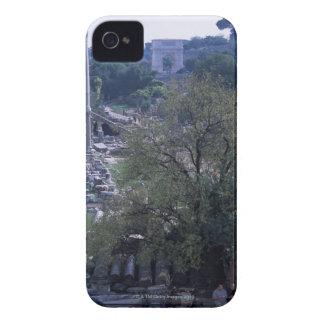Foro Romano Case-Mate iPhone 4 Case