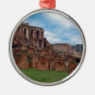 foro romano ornamentos de reyes