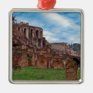 foro romano ornamento de reyes magos
