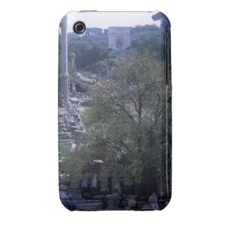 Foro Romano iPhone 3 Case-Mate Case