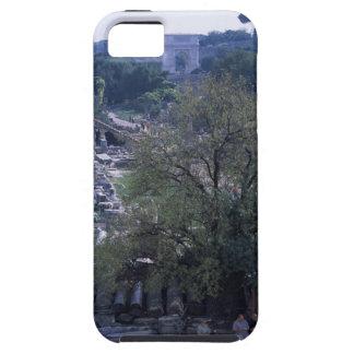 Foro Romano iPhone SE/5/5s Case