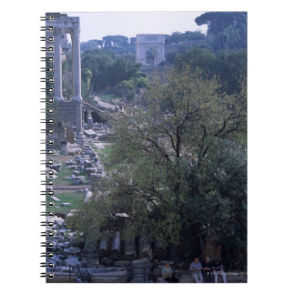 Foro Romano Notebook