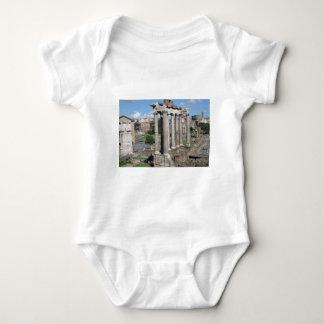 Foro Romanum Body Para Bebé
