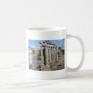 Foro Romanum Tazas De Café
