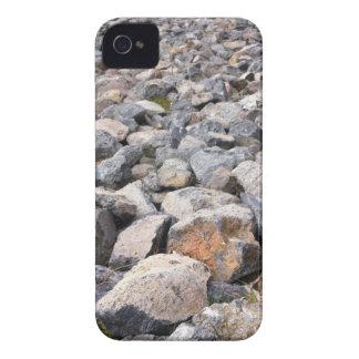 Forre el ajuste del modelo hecho hombre de la iPhone 4 protector