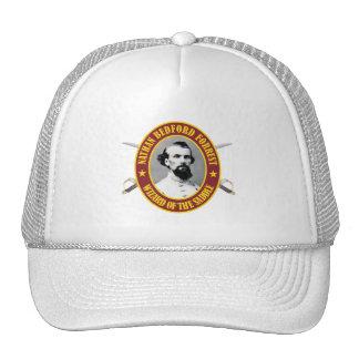 Forrest -AFGM Trucker Hat