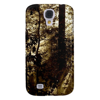 Forrest and The Light Samsung Galaxy S4 Case