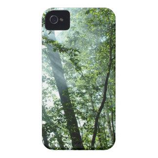 Forrest de la paz Case-Mate iPhone 4 protectores