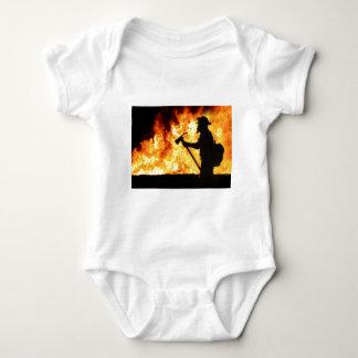 Forrest Fire Shirt