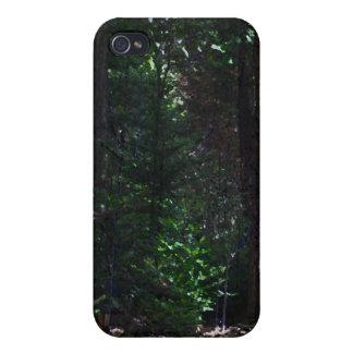 Forrest iPhone 4 Carcasa