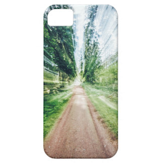 Forrest Funda Para iPhone 5 Barely There