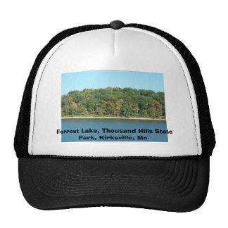 Forrest Lake, Thousand Hills Stat... Trucker Hat