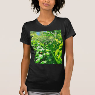 Forrest Leaves Tee Shirt