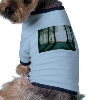 Forrest Camiseta De Perro