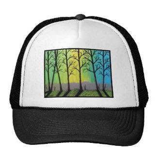 Forresta.jpg encantado gorras de camionero