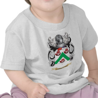 Forrester Coat of Arms Shirt