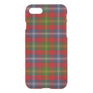 Forrester Tartan iPhone 8/7 Case