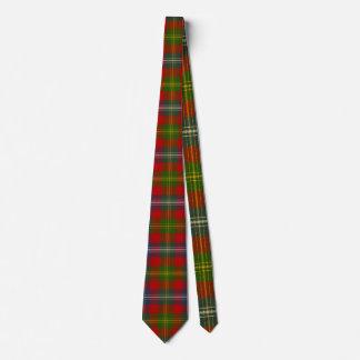 Forrester Tartan Neck Tie