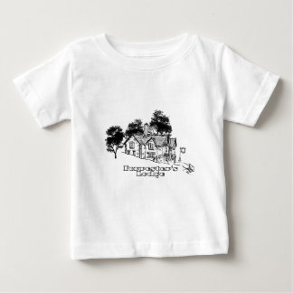 Forrester's Lodge Baby T-Shirt