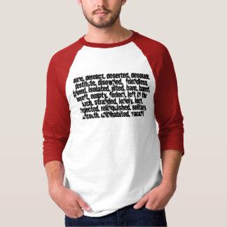 Forsaken 3 T-Shirt