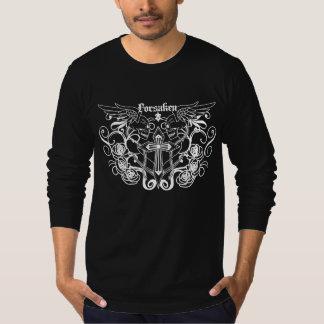 Forsaken Deco Mens Long Sleeve T-Shirt
