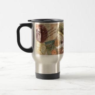 Forsaking All Others Travel Mug