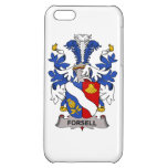 Forsell Family Crest iPhone 5C Covers