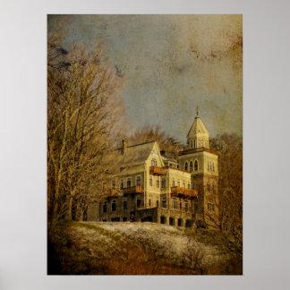Forstmann Castle Print