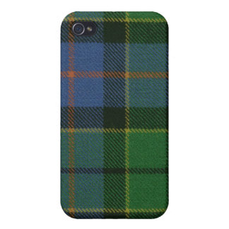 Forsyth Ancient Tartan iPhone 4 Case