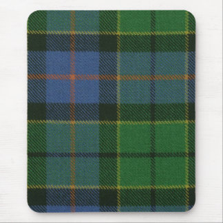 Forsyth Ancient Tartan Mouse Pad