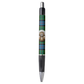 Forsyth Tartan And Sporran Pen