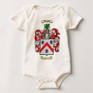 Forsythe Body Para Bebé